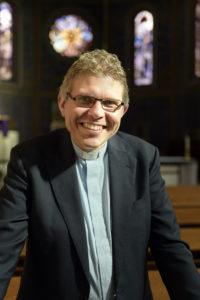 Aartsbisschop Wallet